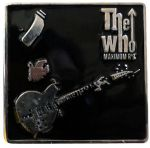 Boucle de ceinture The Who maximum R&B