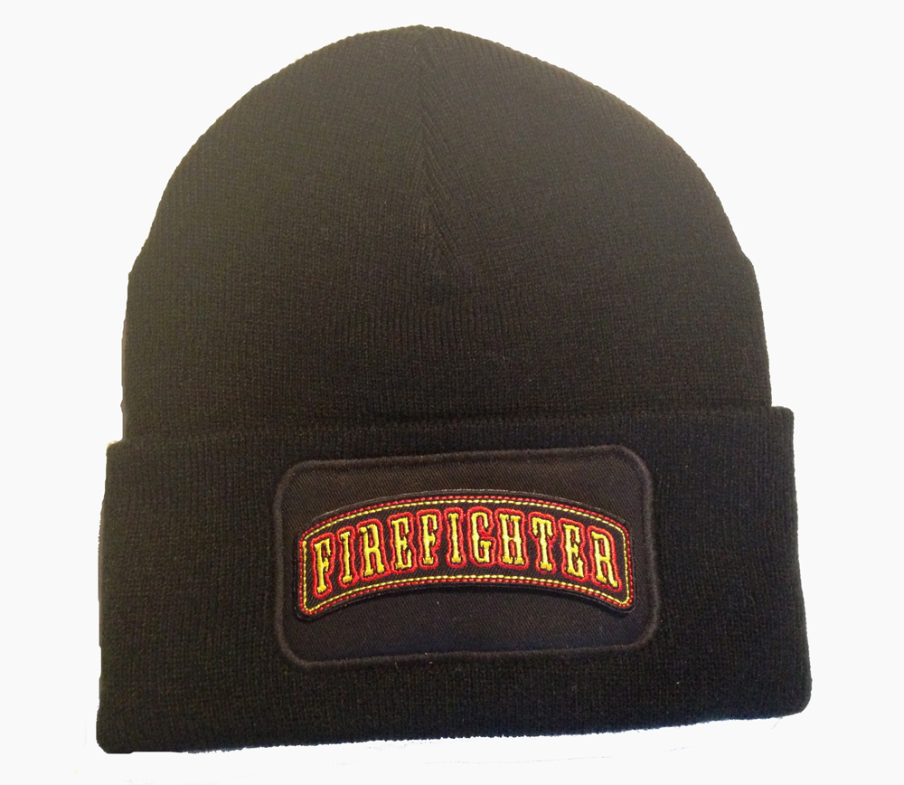 Bonnet Firefighter