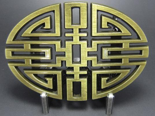 Boucle de ceinture Celtique originale bronze - Boucle-de-ceinture.fr 4cdb3167c22