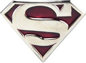61da2e393b4 Boucle de ceinture Superman rouge à la une sur boucle-de-ceinture.fr ...