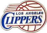 Boucle de ceinture NBA Los Angeles Clippers