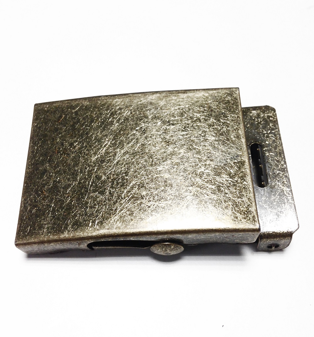 4043ef23773b Boucle de ceinture classique antique gold - boucle-de-ceinture.fr