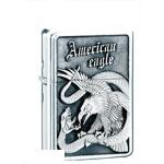 Briquet American eagle