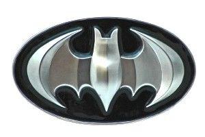8e2e81dc227 Boucle de ceinture Batman 3D