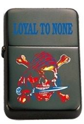 Briquet Loyal to none