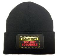 Bonnet Caution